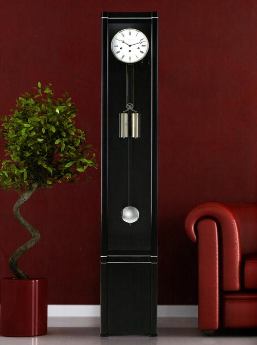 ドイツ・ヘルムレ高級大型フロアー置時計