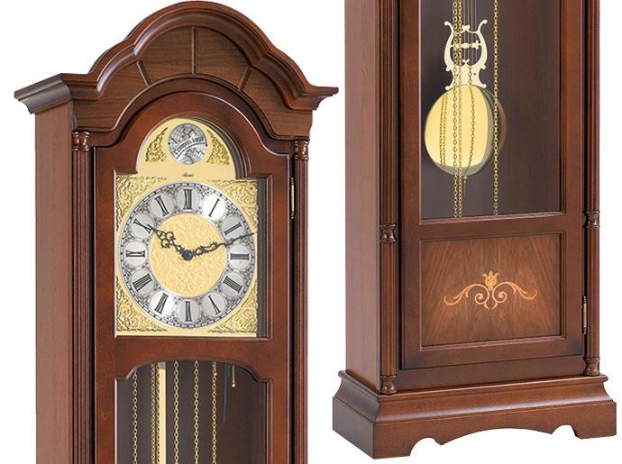 掛け時計・置き時計のクロック通販/フロアークロック