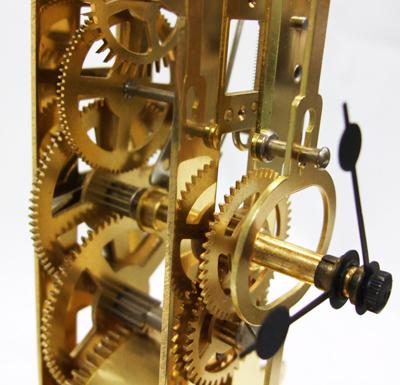 機械式置き時計