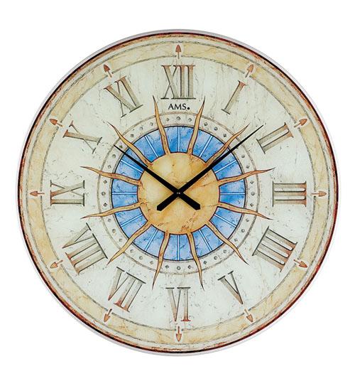 ドイツ・ヘルムレ高級アンティーク調高級掛け時計