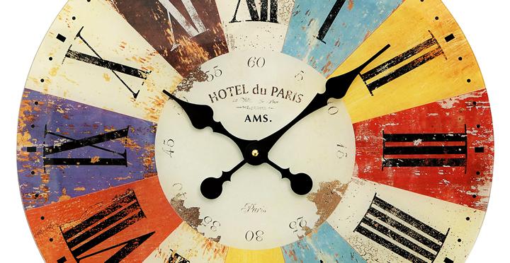 AMS(アムス)掛け時計・置き時計のクロック通販